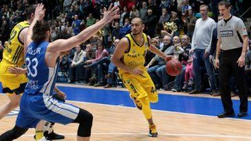 Sonntag live auf Sport1: Albatrosse kämpfen in Frankfurt ums Pokalfinale