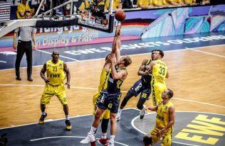 Albatrosse gewinnen Topspiel in Oldenburg / sechs Spieler punkten zweistellig