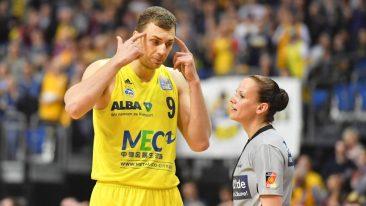 Kikanovic kehrt nach Berlin zurück