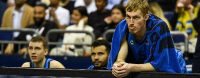Basketball-Eurocup Alba Berlin siegt zum Vorrunden-Abschluss
