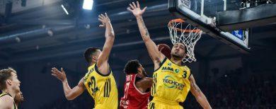 Basketball Alba Berlin unterliegt im Pokalfinale Bamberg 82:83