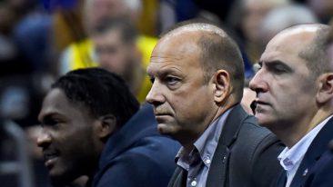 """Marco Baldi: """"Endspiele helfen bei der Entwicklung"""""""
