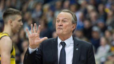 Alba hat mit Partizan noch eine Rechnung offen