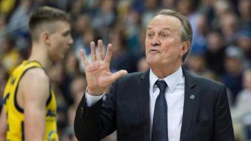 ALBA Berlin fordert Bamberg: Dauerbrenner im Pokalfinale