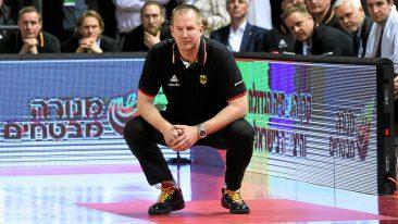DBB-Team kämpft gegen Griechen um Platz eins