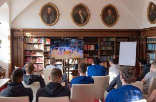 Road-Movie: Die Reise nach Bamberg und das dramatische Pokalfinale