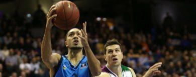 Basketball-Eurocup Alba Berlin verliert das Auftaktspiel gegen Malaga