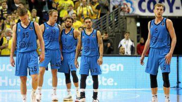 Alba hofft auf Lerneffekt nach Malaga-Niederlage