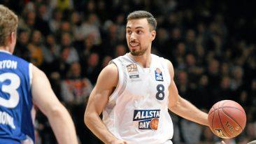 """Akpinar: """"Alba spielt begeisternden Basketball"""""""