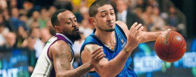 Play-offs in der Basketball-Bundesliga Peyton Siva ist der Mann für den Knalleffekt bei Alba Berlin