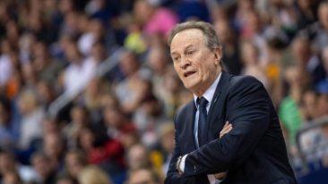 ALBA-Coach Aito äußert Zweifel an der Deutschen-Quote