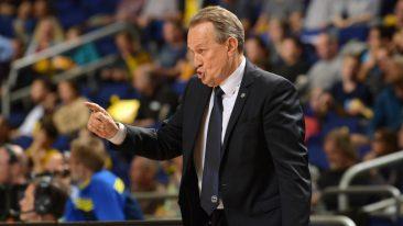 Alba-Coach: Deutsche dürfen Platz nicht wegen Passes bekommen