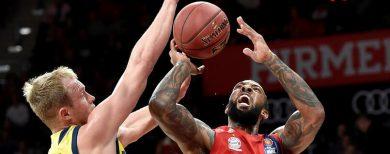 Finale um die deutsche Basketball-Meisterschaft Alba Berlin will gegen Bayern München der Statistik trotzen