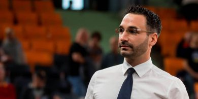 Halbfinalspiel gegen Oldenburg So entsteht bei Alba Berlin ein Matchplan