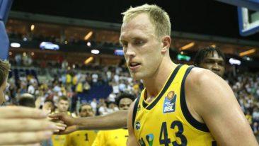 Sikma spielt vier weitere Jahre für ALBA Berlin