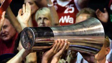 Je ein Sieg fehlt: FC Bayern und ALBA wollen Traumfinale