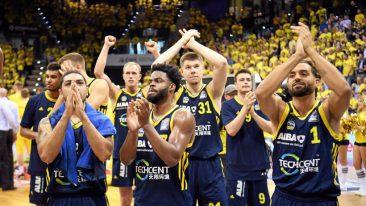 Alba freut sich auf die Euroleague – und auf Bayern