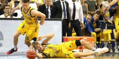 Alba unter Druck Deshalb verlieren Berlins Basketballer Finale zwei gegen die Bayern
