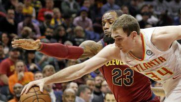 Alba verpflichtet NBA-Profi Cavanaugh