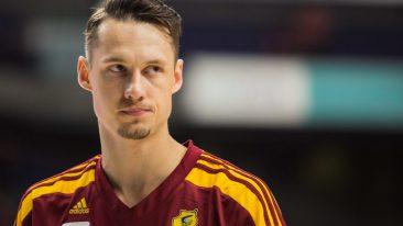 ALBA Berlin buhlt um schwedischen Flügelspieler Eriksson