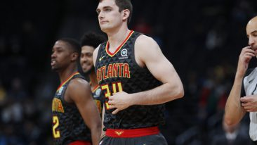 Alba holt Ex-NBA-Profi Tyler Cavanaugh