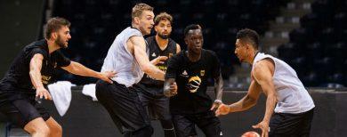 Der vorläufige WM-Kader steht So viel Berlin steckt im Basketball-Nationalteam