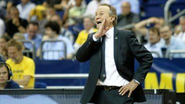 Alba Berlin gewinnt Testspiel gegen Obradoiro