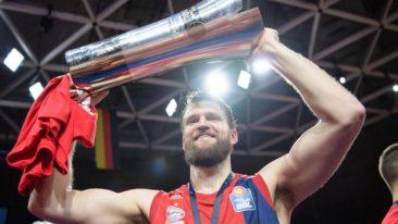 Vor Saisonbeginn: Konkurrenz lobt Bayern-Basketballer