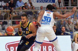Albatrosse gewinnen auch zweites Spiel beim Zadar-Turnier deutlich
