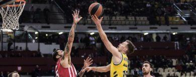 Basketball-Euroleague Alba gewinnt bei Piräus 93:86