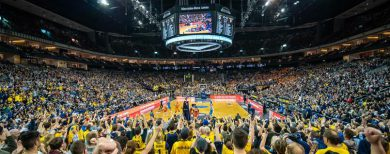 Doppelspieltag mit den Eisbären Berlin Alba Berlins Pokalfinale findet doch in eigener Halle statt