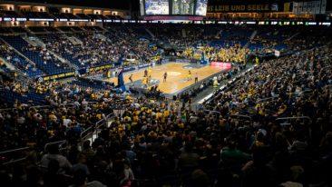 Hallenproblem gelöst – Albas Pokalfinale steht