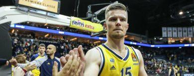 "Der Basketball-Bundesliga droht das Saisonaus Training bei Alba Berlin? ""Himmelweit entfernt"""