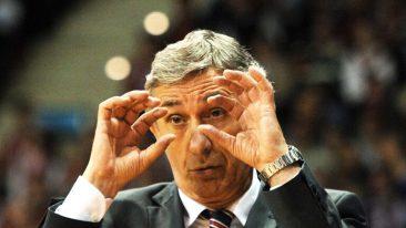 Ex-Coach Pesic: Alba hat sehr viel Selbstbewusstsein