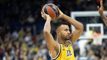 Alba-Center Thiemann erleichtert über Saison-Fortsetzung
