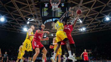 Die Basketball-Bundesliga bekommt ihr Quarantäne-Turnier