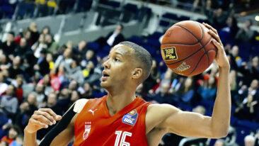 Basketball-Nationalspieler Olinde wechselt aus Bamberg nach Berlin