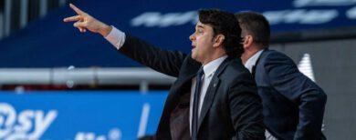 """Alba Berlin startet in die Vorbereitung """"Associate Headcoach""""? Israel Gonzalez ist gleich voll gefragt"""