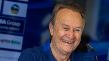 Alba-Sportdirektor glaubt an weitere Saison mit Erfolgstrainer Aito