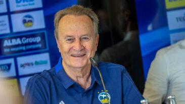 Titelverteidiger Alba startet im Pokal gegen Braunschweig