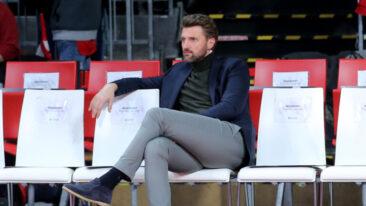 Marko Pesic sieht Ex-Club Alba Berlin nach Double-Gewinn unter Druck