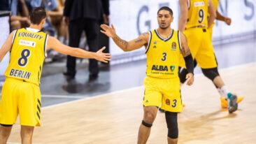 Alba Berlin kassiert gegen Anadolu nächste Euroleague-Pleite