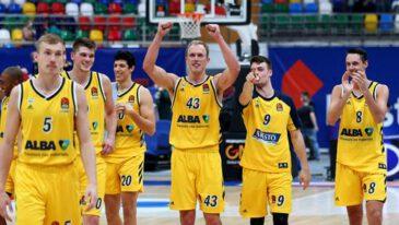 Sensation in Moskau: Albatrosse schlagen ZSKA-Stars mit 93:88