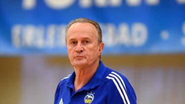 Alba-Trainer: Ich hatte Glück und ich hoffe, das bleibt auch so