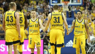 Hermannsson: Ich schaue mir immer noch fast jedes Alba-Spiel an