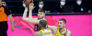 95:91-Sieg gegen Baskonia Alba Berlin liefert das nächste Highlight