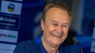 Alba-Coach Aito meldet sich nach Corona-Infektion zurück