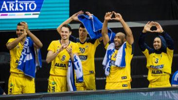 Große Freude bei Alba über Rückkehr von Trainer Aito