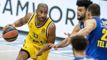 Alba geht die Kraft aus – Niederlage gegen Maccabi Tel Aviv