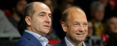Wildcard für zwei Jahre Alba Berlin spielt weiter in der Euroleague